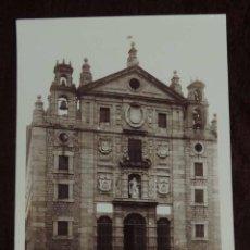 Postales: FOTO POSTAL DE AVILA, CONVENTO DE SANTA TERESA, NO CONSTA MARCA EDITORIAL, SIN CIRCULAR. Lote 95987031