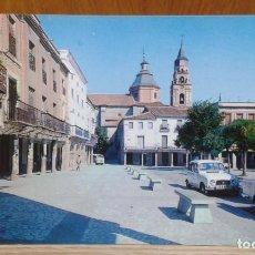 Postales: ANTIGUA POSTAL DE PEÑARANDA DE BROCANTE . Lote 96015463