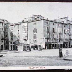 Postales: BURGOS. POSTAL ORIGINAL DE ÉPOCA . MUY BUEN ESTADO. Lote 97194067