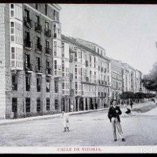 Postales: BURGOS. POSTAL ORIGINAL DE ÉPOCA . MUY BUEN ESTADO. Lote 97194183