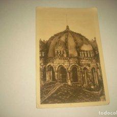 Postales: ZAMORA, LA CATEDRAL, CÚPULA . ED. JACINTO GONZALEZ .. Lote 97303543