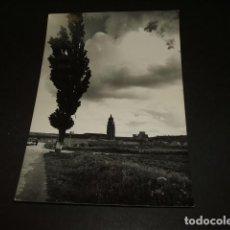 Postales: AMPUDIA PALENCIA VISTA GENERAL. Lote 97528591