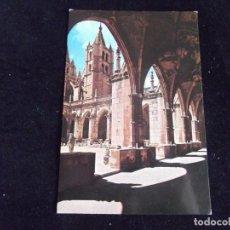 Cartes Postales: LEON-V44-NO ESCRITA-CATEDRAL. Lote 97825883