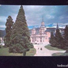 Postales: SEGOVIA-V44-NO ESCRITA-GRANJA DE SAN ILDEFONSO. Lote 97855471
