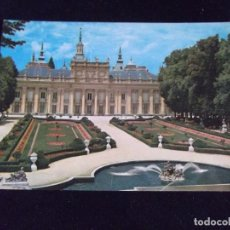 Postales: SEGOVIA-V44-NO ESCRITA-GRANJA DE SAN ILDEFONSO. Lote 97855575