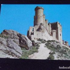 Postales: VALLADOLID-V44-NO ESCRITA-CASTILLOS DE ESPAÑA-DE PEÑAFIEL. Lote 97858059