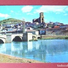 Postales: POSTAL DE PAMPLIEGA ( BURGOS). Lote 97960439