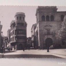Postales: SALAMANCA CALLES DE ZAMORA Y CONCEJO ED. GARCIA GARRABELLA Nº 3. SIN CIRCULAR. Lote 98377599