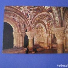 Postales: POSTAL DE LEON. CATEDRAL. ED. HIJOS DE F. ALONSO. SIN CIRCULAR.. Lote 98691383