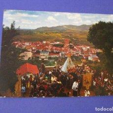 Postales: POSTAL DE BEJAR. ED. STUDIO. ESCRITA.. Lote 98692763