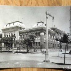 Postales: PALENCIA - INSTITUTO JORGE MANRIQUE. Lote 98707427