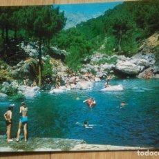 Postales: GUISANDO - CAMPING LOS GALAYOS. Lote 99134875