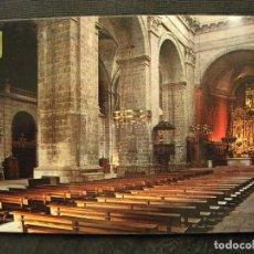Postais: POSTAL VALLADOLID- MUSEO DIOCESANO Y CATEDRALICIO- CATEDRAL( VISTA PARCIAL )-JUAN DE HERRERA S.XVI.. Lote 99147307