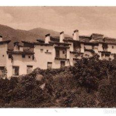 Postales: ÁVILA.- SIERRA DE GREDOS.- CASAS DE GUISANDO. Lote 99811175