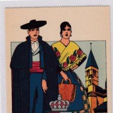 Postkarten - Valladolid - Traje regional - 100216935
