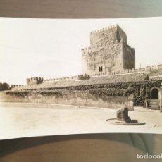 Postales: POSTAL CIUDAD RODRIGO SALAMANCA PARADOR DEL TURISMO EDICIONES ARRIBAS. Lote 102346759