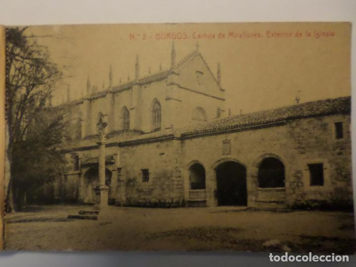 Postales: POSTALES CARTUJA DE MIRAFLORES - Foto 3 - 102708707