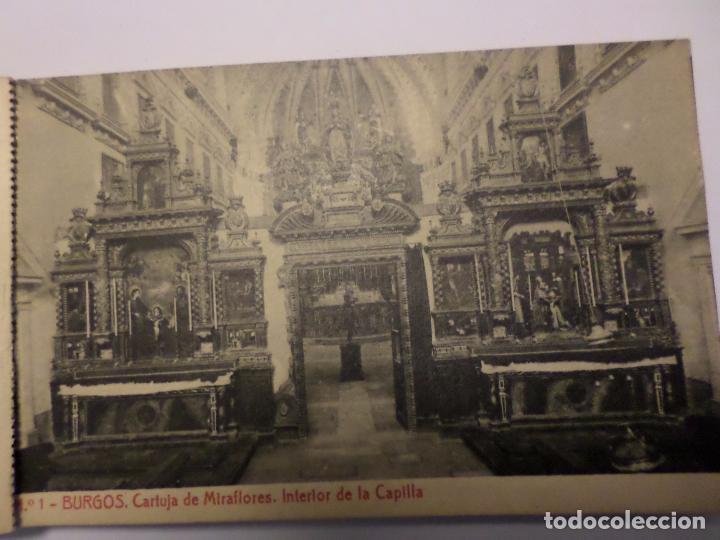 Postales: POSTALES CARTUJA DE MIRAFLORES - Foto 6 - 102708707