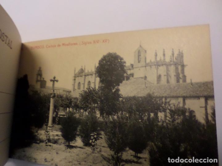 Postales: POSTALES CARTUJA DE MIRAFLORES - Foto 7 - 102708707