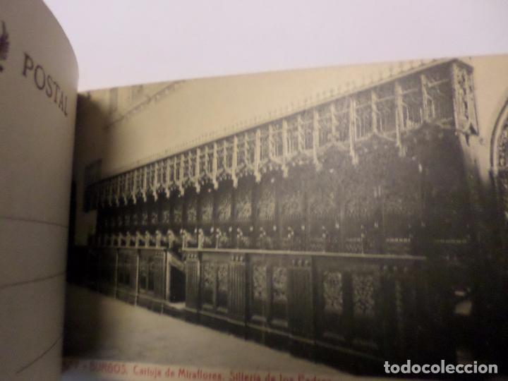 Postales: POSTALES CARTUJA DE MIRAFLORES - Foto 9 - 102708707