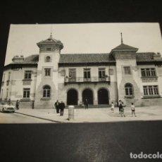 Postales: EL ESPINAR SEGOVIA AYUNTAMIENTO. Lote 102738107