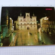 Postales: POSTAL Nº 141 - CASTILLA LEON - LEON, ASTORGA, CASA CONSISTORIAL - ED. PARIS 1970. Lote 104221371