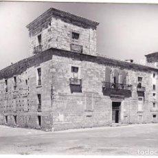 Postales: POSTAL LERMA - PALACIO DUQUE DE LERMA - BURGOS. Lote 104254795