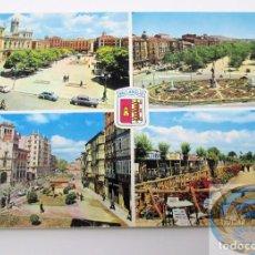 Postales: POSTAL DE VALLADOLID - 1964. Lote 104295859