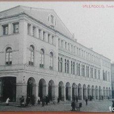 Postales: POSTAL VALLADOLID TEATRO DE CALDERON EDIC FOTOTIP THOMAS CASTILLA Y LEON . Lote 104598311
