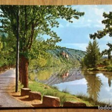 Postales: SORIA - RIO DUERO. Lote 105037163