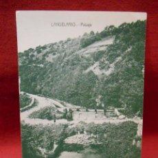 Postales: ANTIGUA POSTAL - CANDELARIO PAISAJE - SALAMANCA -. Lote 109453843