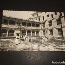 Cartes Postales: SALAMANCA SAN ESTEBAN CLAUSTRO DE LOS ALJIBES. Lote 109832075