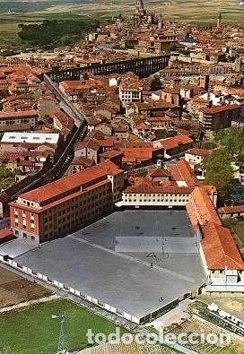 SEGOVIA - 820 COLEGIO CORAZÓN DE MARÍA - VISTA GENERAL (Postales - España - Castilla y León Moderna (desde 1940))