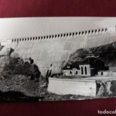 Postales: POSTAL CERVERA DE PISUERGA. PANTANO LA REQUEJADA.. Lote 110151171