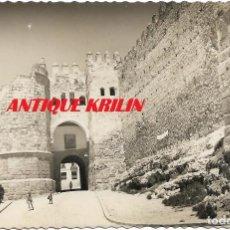 Postales: SEGOVIA Nº 22 .- ARCO DE SAN ANDRES .- EDICIONES DARVI . Lote 110186919