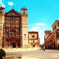 Postales: VALLADOLID -IGLESIA DE SAN PABLO- SIN CIRCULAR / P-1882. Lote 110210151