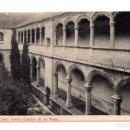 Postales: ÁVILA. SANTO TOMÁS. CLAUSTRO DE LOS REYES. FOTOTIPIA THOMAS. SIN CIRCULAR. Lote 111049187