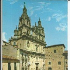Cartes Postales: POSTAL SALAMANCA - TORRES DE LA CLERECIA - ARRIBAS 1963. Lote 111925135