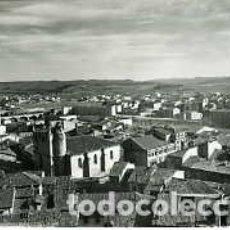 Postales: MIRANDA DE EBRO (BURGOS). VISTA PARCIAL. EDICIONES SICILIA Nº 5. FOTOGRÁFICA.. Lote 220863086