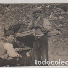 Postkarten - FOTOGRAFIA 8.50 X 6 CM Zamora tipos populares. Traje regional - 112530683