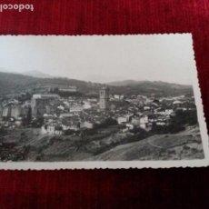 Postales: ARENAS DE SAN PEDRO.FOTO SERRANO. SIN CIRCULAR. Lote 114434143
