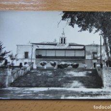 Postais: ARANDA DE DUERO. ERMITA DE NTRA. SRA.DE LA VIÑA. (ED. SICILIA Nº19).. Lote 116328751
