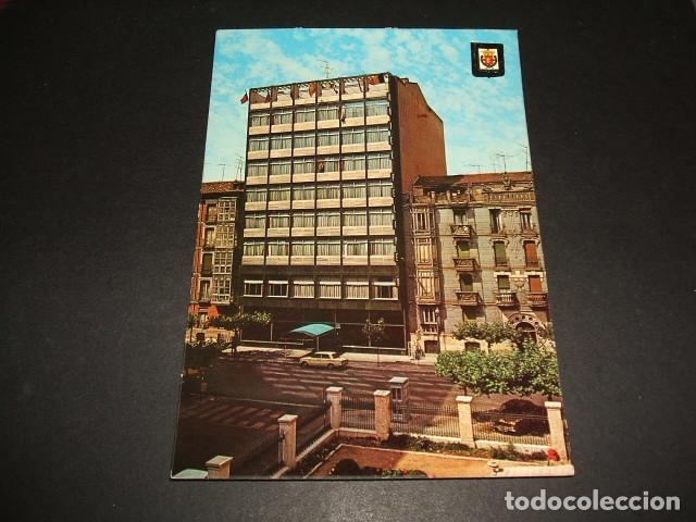 valladolid hotel felipe iv calle gamazo - Comprar Postales de ...