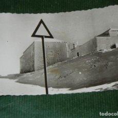 Postales: SANTUARIO INTERNACIONAL NTRA. SRA. DE PEÑA DE FRANCIA - VISTA PARCIAL - ED.ARRIBAS 43 CIRC 1960. Lote 116700983