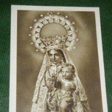 Postales: SALAMANCA - TAMAMES NUESTRA SEÑORA DE LA PEÑA DE FRANCIA (HUEC.FOURNIER). Lote 116701223