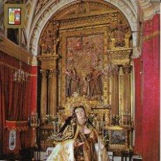 Postales: * PH1306 - POSTAL - AVILA - IMAGEN DE SANTA TERESA - CASA NATAL. Lote 116736523