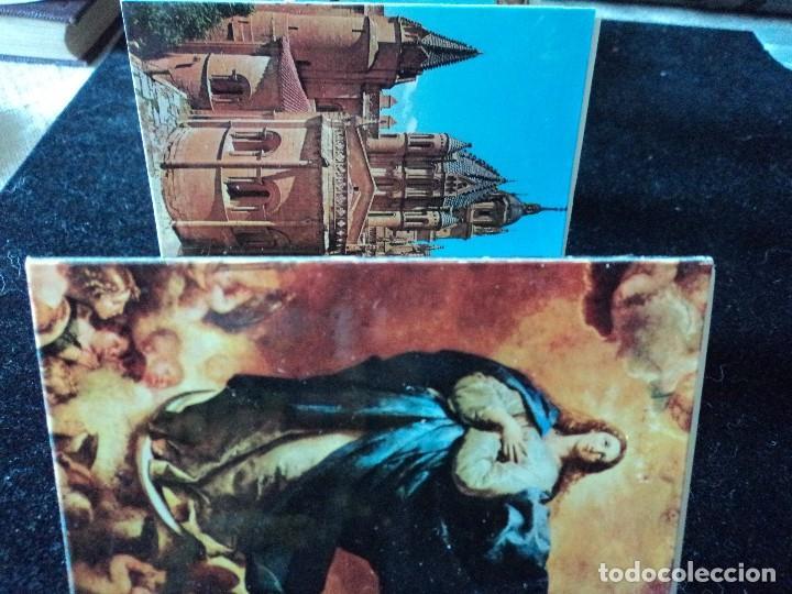 Postales: SALAMANCA MONUMENTAL - 20 POSTALES EN CARPETA - Foto 2 - 116809555