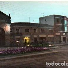 Postales: TORO - 3 AVENIDA DE CARLOS PINILLA. Lote 116836247