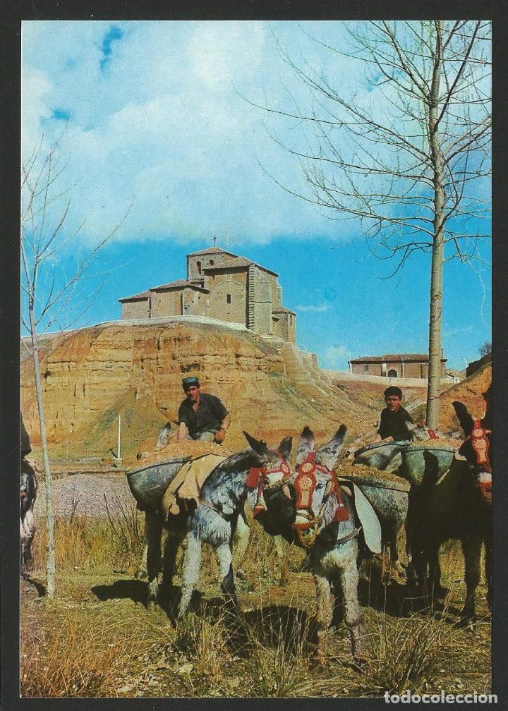 CARRIÓN DE LOS CONDES - VISTA DEL SANTUARIO - PALENCIA - ED. INTER Nº 2 - P25437 (Postales - España - Castilla y León Moderna (desde 1940))