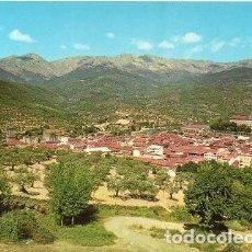 Postales: ARENAS DE SAN PEDRO - VISTA PARCIAL. Lote 118103575